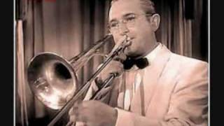 Super High Trombone Player - Sentimental Over You - Tommy Dorsey