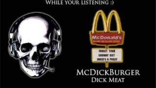 Video McDickburger - Prank Call - McDonalds - 08-22-09 download MP3, 3GP, MP4, WEBM, AVI, FLV Oktober 2018