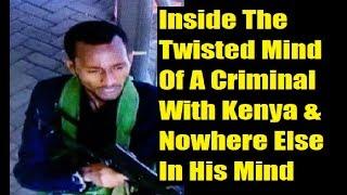Al Shabaab's Hidden Reason And Motive For Always Targeting Kenya