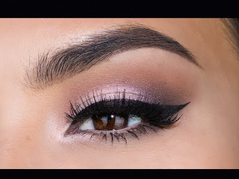 "Everyday ""Bright Eye"" Makeup Tutorial"