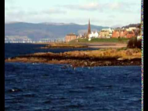 Ayrshire - Songs Of Robert Burns