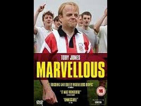 Marvellous Drama  Toby Jones Gemma Jones Tony Curran