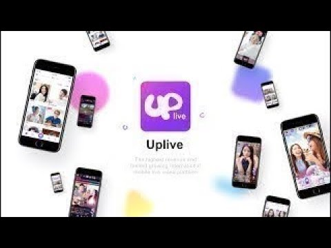 Uplive - Live Video Streaming App - Apps on Google Play