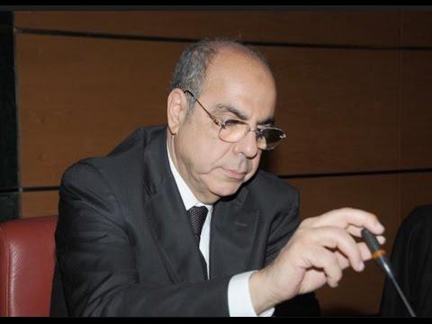 رسالة قوية من الحاج محمد روراوة  : اين انت يا ماجر ومشروعك الفاشل  ؟! 01