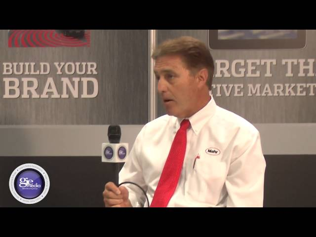 IMTS - Three Questions with an Expert