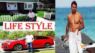 Stan Wawrinka Biography | Family | Childhood | House | Net worth | Car collection | Life style