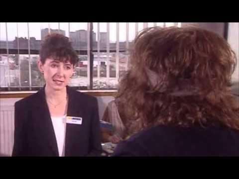 Job Centre | Rab C. Nesbitt | The Scottish Comedy Channel