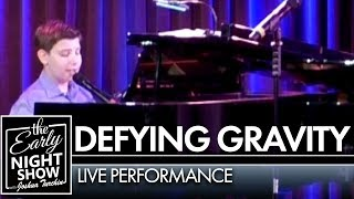 Defying Gravity | The Early Night Show LIVE