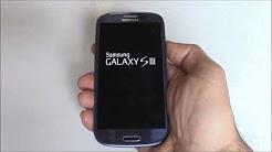 Popular Videos - Samsung Galaxy S III & Hardware reset - YouTube