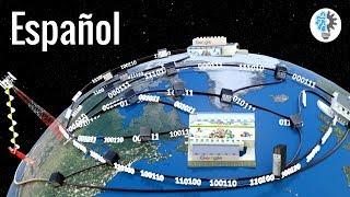 ¿Cómo funciona Internet?