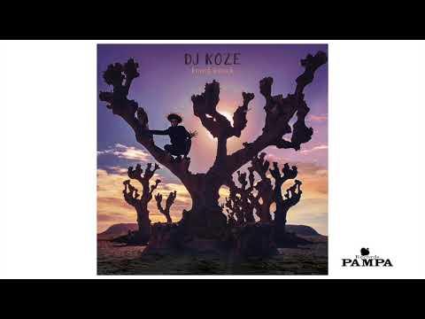 Dj Koze - Muddy Funster (feat. Kurt Wagner)