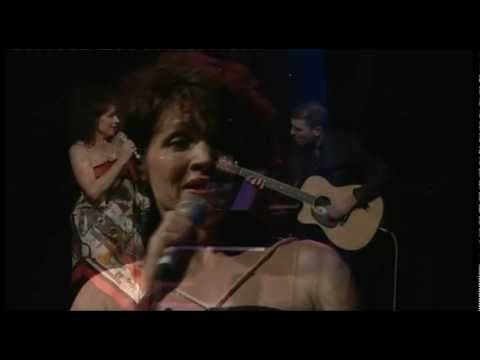 Jacqui Dankworth and Chris Allard play duo live on TV: Beppo
