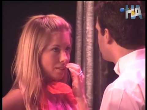 Videomatch - El Gran Casting - Nadina Perazzo - SIN CORTES