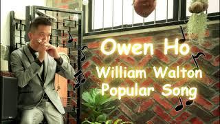 Popular Song - Owen Harmonica
