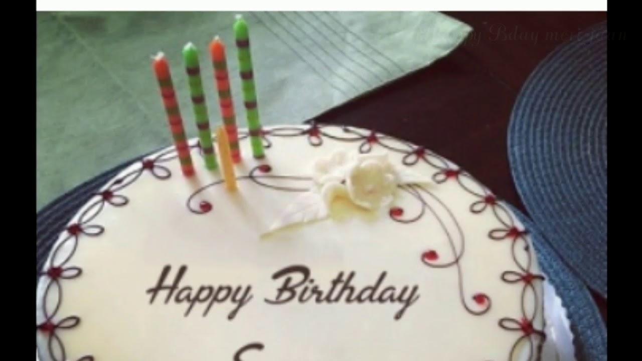 Happy Birthday Song My Bhai Sourav Sharma 13.9.2003
