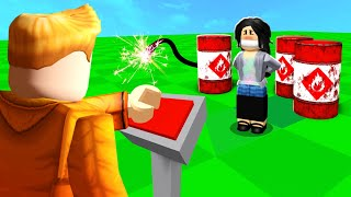 ROBLOX DONT PRESS THE BUTTON..
