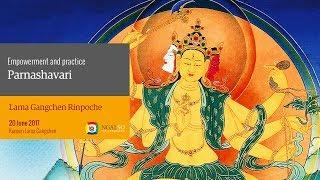 Parnashavari Empowerment and practice (English – Italian) – 20 June 2017