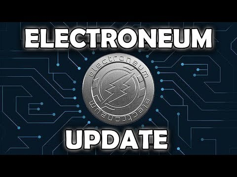 Electroneum Update/Mixed Market/Top 200 Cryptos/Charts