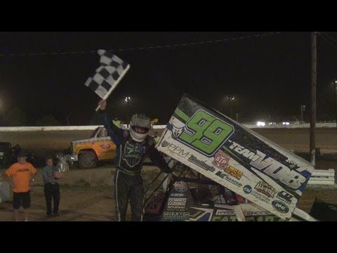 Path Valley Speedway Park PA Speedweek Victory Lane 6-29-14