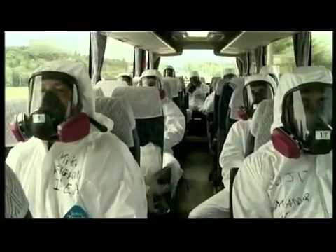 FUKUSHIMA...Seconds From Disaster -short documentary...
