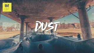 (free) Old School Boom Bap type beat x 90s hip hop instrumental | 'Dust' prod. by 90s BEATS