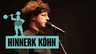Hinnerk Köhn – Die LAN-Party (Alle Spielen, Außer Mir)