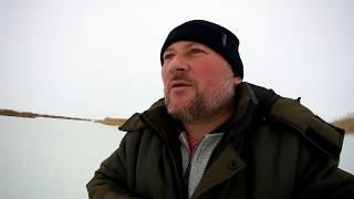 Рыбалка (Астана) Открытие Зимнего Сезона.