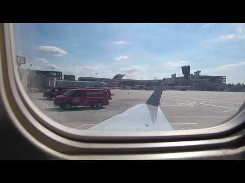 Travel vLog - Frankfurt,Philly,&Toronto - Day 19 - Alright Leaving Germany