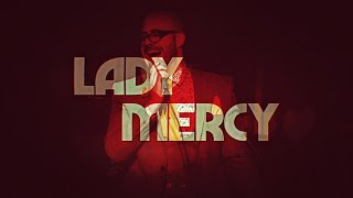 LADY MERCY - your Valentine from The Brian Scartocci
