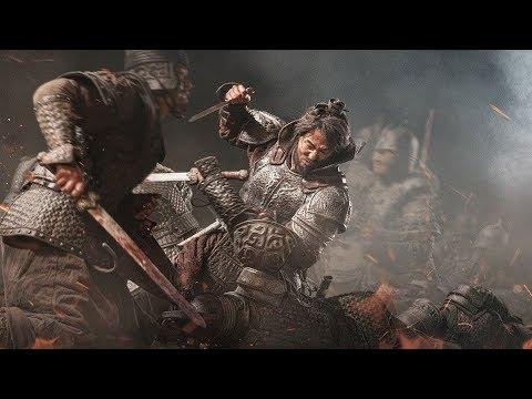 Великая История Фильм 2018 Исторический, Боевик Приключения Смотреть в хорошем качестве