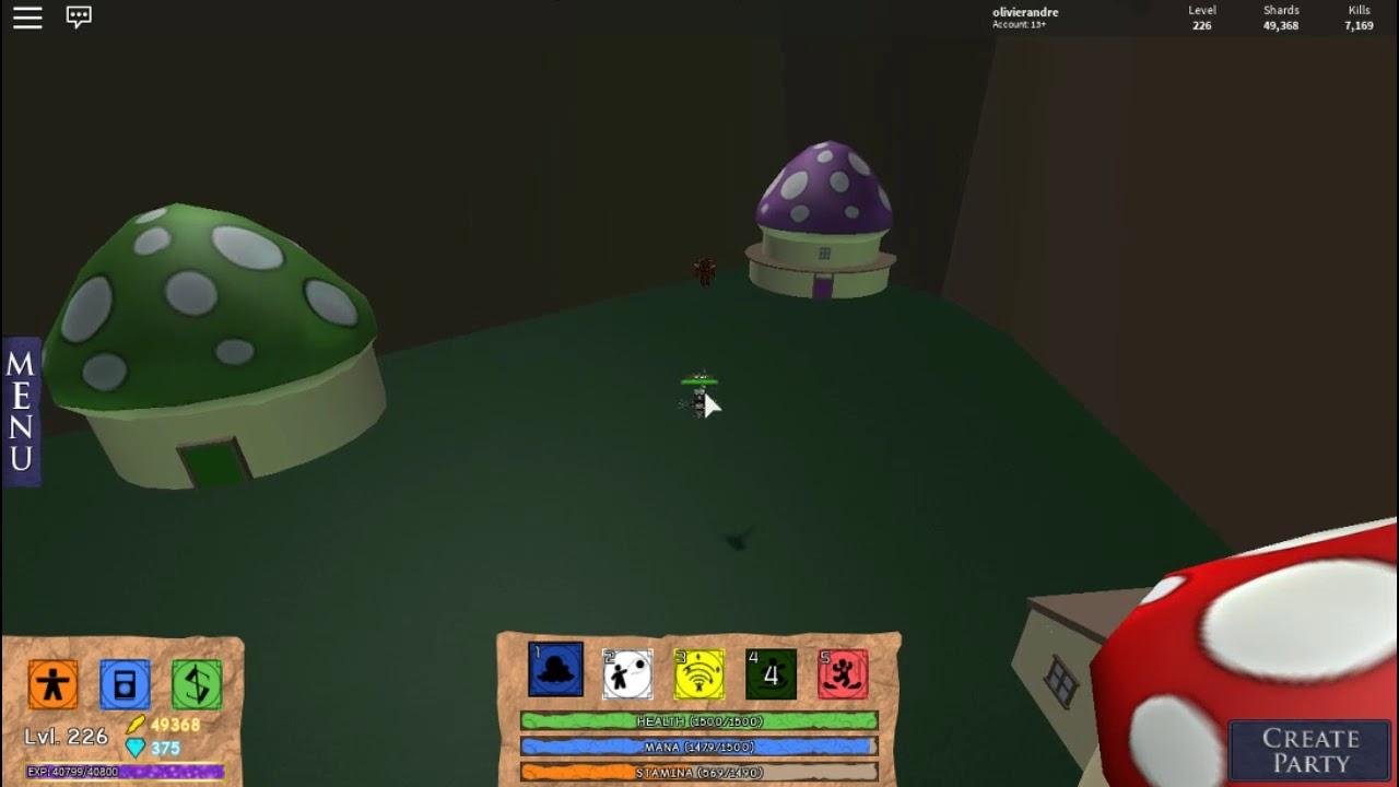 Mapa Secreto En Elemental Battlegrounds 0 0 By Rain250