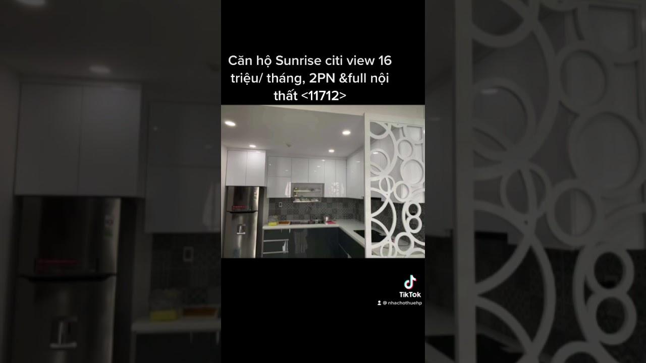 image Căn hộ sunrise citi view cho thuê giá rẻ