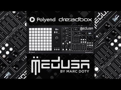 01-Polyend Dreadbox Medusa-Part 1: Analog Oscillators