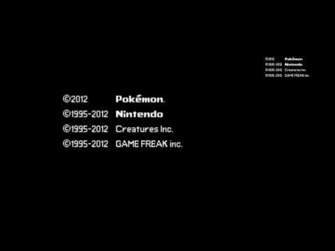 Pokémon Black 2 & White 2 | The Memory Link