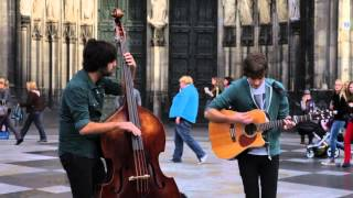 The Streetles Little Lion Man Live In Cologne