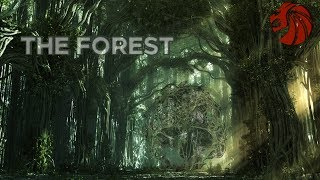 The Forest (Симулятор Дровосека)