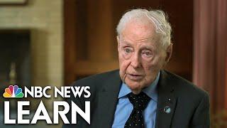 NBC News Learn: WWII: Torpedo Bomber thumbnail