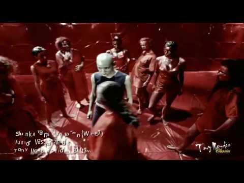 Skunk Anansie - Brazen (Weep) (Junior Vasquez Edit - Tony Mendes Video Edit)
