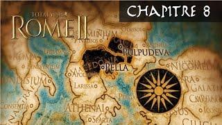 Rome II Total War : La Macédoine : Je t