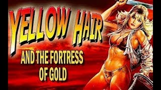 Yellow Hair and the Fortress of Gold | WESTERN Adventure | Free Movie | Full Length Film