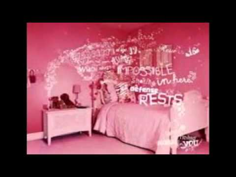 Cool Room Ideas For Teenage Girl