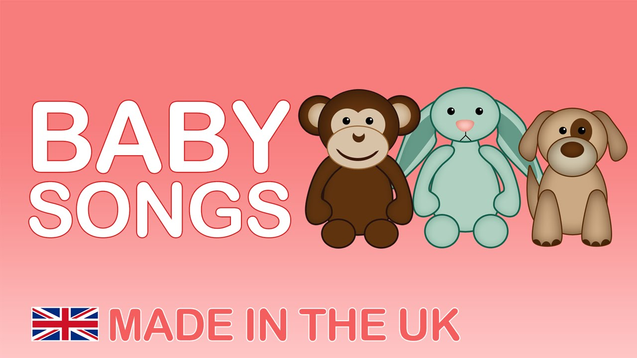 Baby Nursery Songs Rhymes Playlist Preschool Learning You