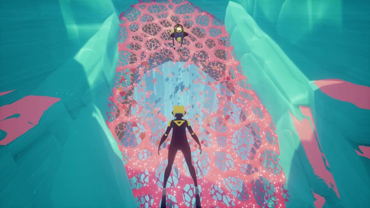 Resultado de imagen para Abzû videojuego