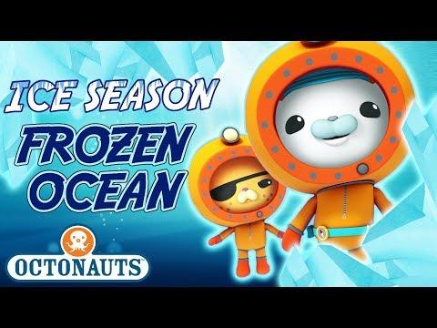 Octonauts - Frozen Ocean | Ice Season