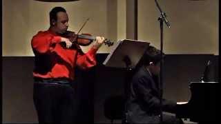 Grosse Sonate II opus 121 R. Schumman -  II Sehr lebhaft