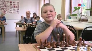 Шахматы — искусство, наука и спорт одновременно