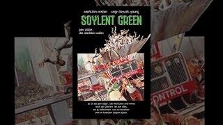 Soylent Green - 2022...die überleben wollen