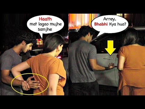 Shahid Kapoor wife Mira Rajput shows sh0cking ATTITUDE to Devar* Ishaan Khattar showing care for her Mp3