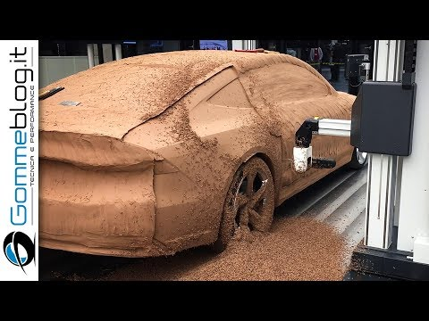 Cars Production is Oddly Satisfying #1