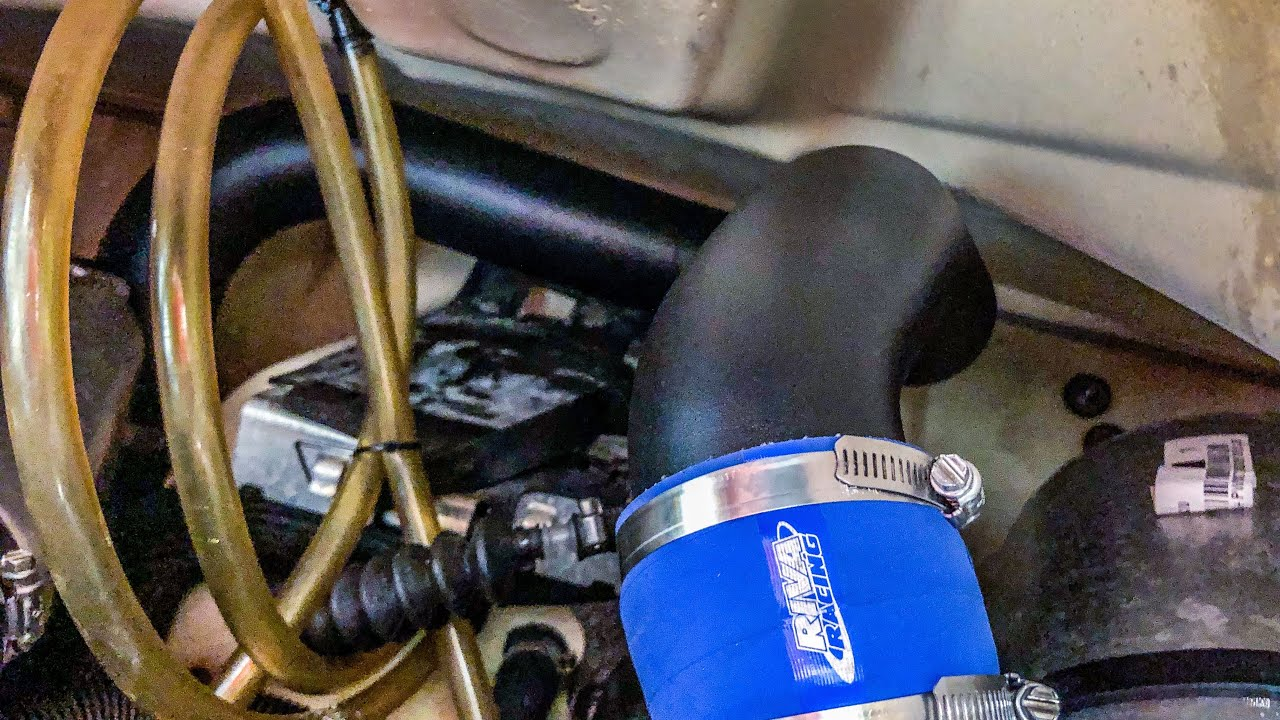 How To Install Riva Racing Free Flow Exhaust Sea Doo RXP X 300